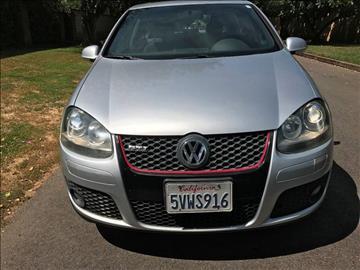 2007 Volkswagen GTI for sale at Car Lanes LA in Valley Village CA
