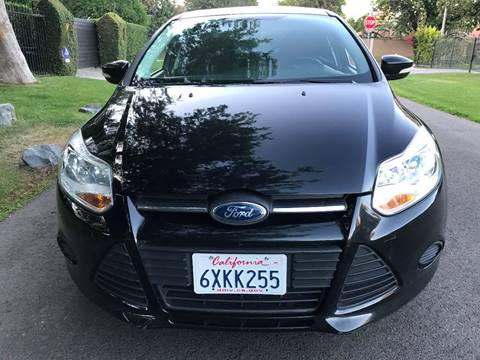 2013 Ford Focus for sale at Car Lanes LA in Glendale CA