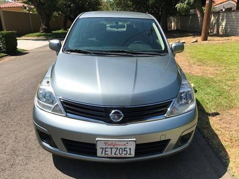 2011 Nissan Versa for sale at Car Lanes LA in Valley Village CA