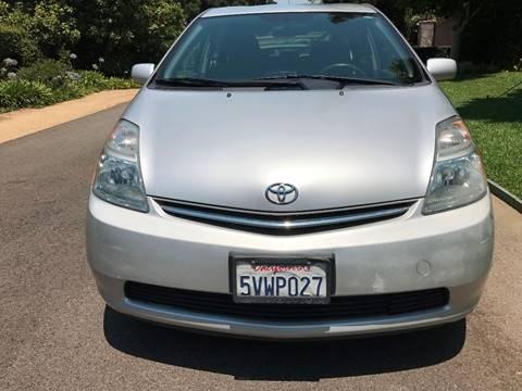 2006 Toyota Prius for sale at Car Lanes LA in Valley Village CA