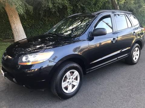 2009 Hyundai Santa Fe for sale at Car Lanes LA in Valley Village CA