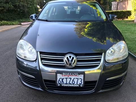 2008 Volkswagen Jetta for sale at Car Lanes LA in Glendale CA