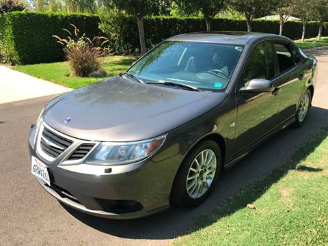 2008 Saab 9-3 for sale at Car Lanes LA in Valley Village CA
