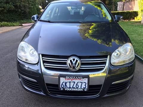 2008 Volkswagen Jetta for sale at Car Lanes LA in Valley Village CA