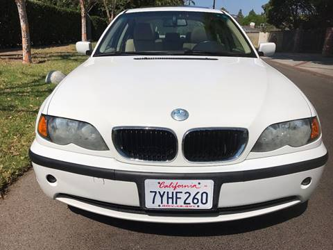 2003 BMW 3 Series for sale at Car Lanes LA in Valley Village CA