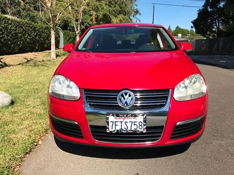 2009 Volkswagen Jetta for sale at Car Lanes LA in Valley Village CA