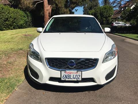 2011 Volvo C30 for sale at Car Lanes LA in Valley Village CA