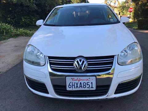 2009 Volkswagen Jetta for sale at Car Lanes LA in Valley Village CA