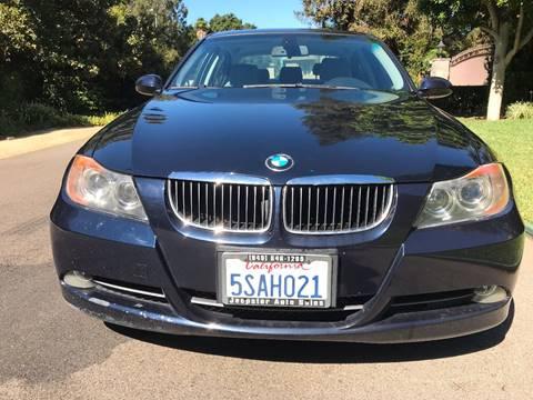 2006 BMW 3 Series for sale in Sherman Oaks, CA