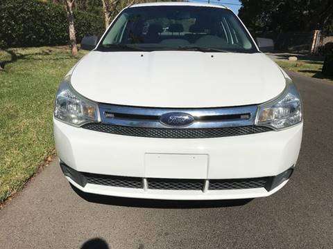 2010 Ford Focus for sale at Car Lanes LA in Glendale CA