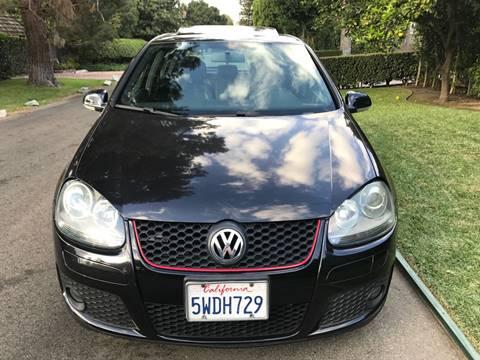 2007 Volkswagen GTI for sale in Sherman Oaks, CA