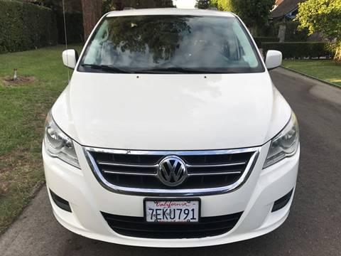 2011 Volkswagen Routan for sale at Car Lanes LA in Valley Village CA