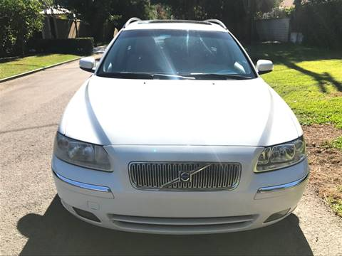 2007 Volvo V70 for sale at Car Lanes LA in Valley Village CA