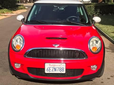 2008 MINI Cooper for sale at Car Lanes LA in Glendale CA