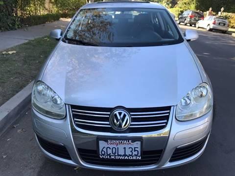 2007 Volkswagen Jetta for sale at Car Lanes LA in Glendale CA