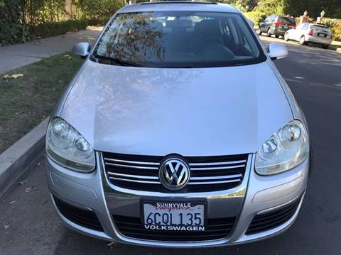 2007 Volkswagen Jetta for sale at Car Lanes LA in Valley Village CA