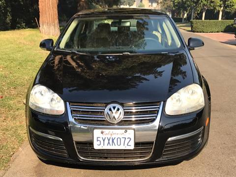 2007 Volkswagen Jetta for sale at Car Lanes LA in Valley Village CA