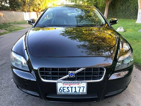 2008 Volvo C70 for sale at Car Lanes LA in Valley Village CA