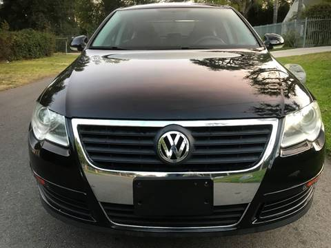 2008 Volkswagen Passat for sale at Car Lanes LA in Glendale CA