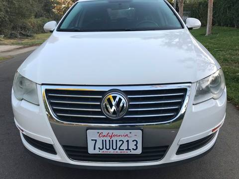 2008 Volkswagen Passat for sale at Car Lanes LA in Valley Village CA
