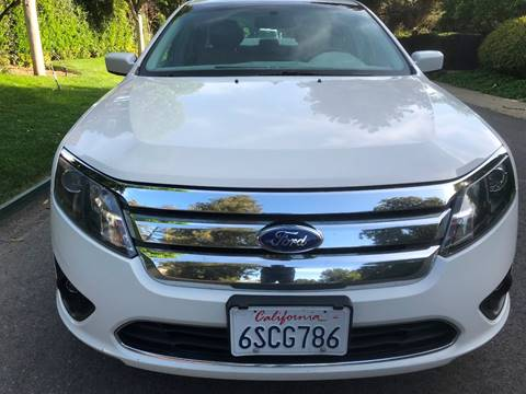 2011 Ford Fusion for sale at Car Lanes LA in Valley Village CA