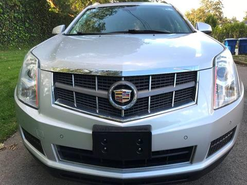 2011 Cadillac SRX for sale at Car Lanes LA in Glendale CA