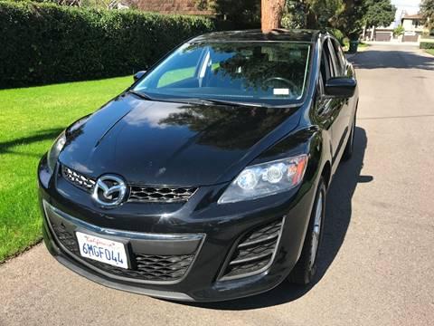 2010 Mazda CX-7 for sale at Car Lanes LA in Glendale CA