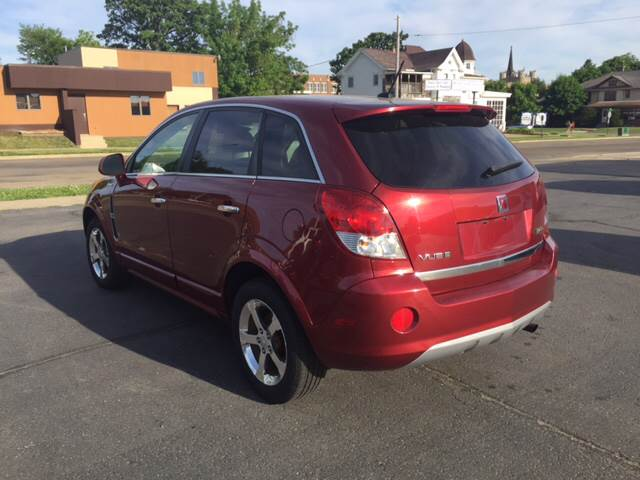 2009 Saturn Vue for sale at Carney Auto Sales in Austin MN