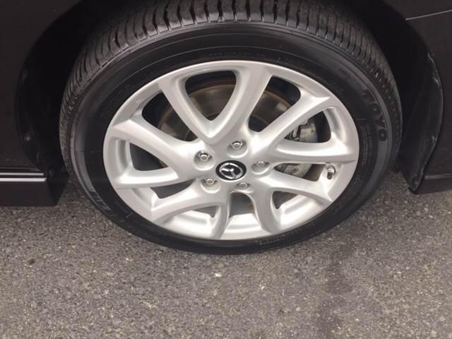2015 Mazda MAZDA5 for sale at Carney Auto Sales in Austin MN