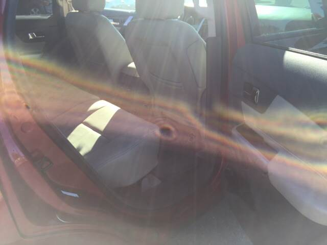 2014 Ford Edge for sale at Carney Auto Sales in Austin MN