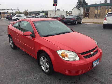 2007 Chevrolet Cobalt for sale in Austin, MN