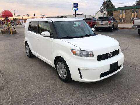 2010 Scion xB for sale at Carney Auto Sales in Austin MN