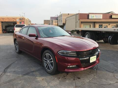 2019 Dodge Charger for sale at Carney Auto Sales in Austin MN
