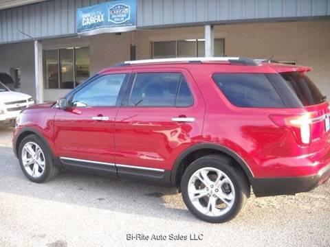 2013 Ford Explorer for sale in Batesburg, SC