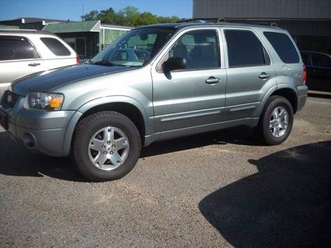 2006 Ford Escape for sale in Batesburg, SC