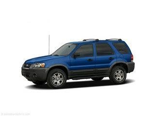 2005 Ford Escape for sale in Schaumburg, IL