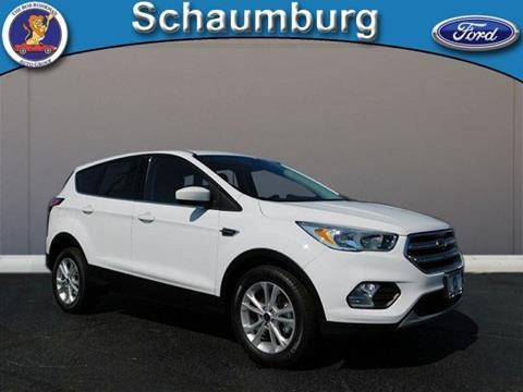 2017 Ford Escape for sale in Schaumburg, IL