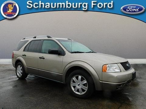 2005 Ford Freestyle for sale in Schaumburg, IL
