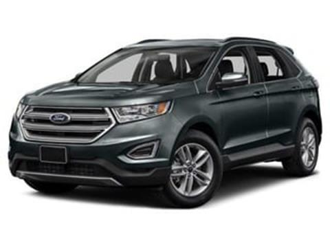 2017 Ford Edge for sale in Schaumburg, IL