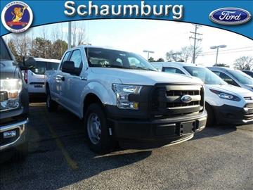 2016 Ford F-150 for sale in Schaumburg, IL