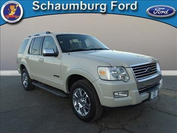 2006 Ford Explorer for sale in Schaumburg, IL