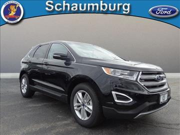 2016 Ford Edge for sale in Schaumburg, IL