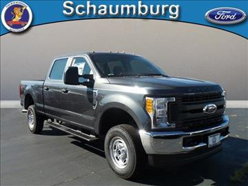 2017 Ford F-250 Super Duty for sale in Schaumburg, IL