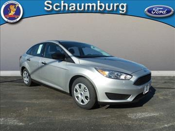 2017 Ford Focus for sale in Schaumburg, IL