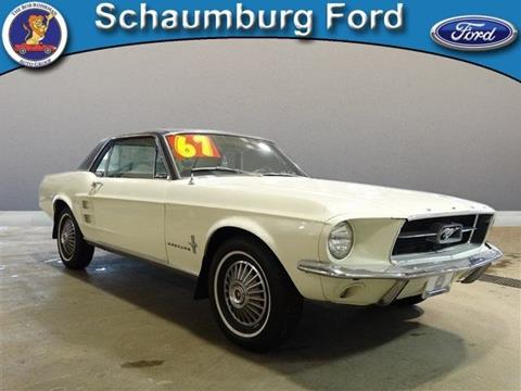 Bob Rohrman Used Cars >> 1967 Ford Mustang For Sale - Carsforsale.com
