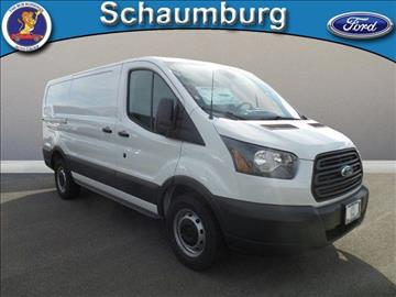 2017 Ford Transit Cargo for sale in Schaumburg, IL