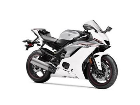 2018 Yamaha YZF-R6 for sale in Cookeville, TN