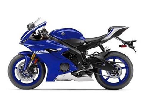 2017 Yamaha YZF-R6 for sale in Cookeville, TN
