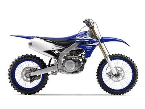 2018 Yamaha YZ450F for sale in Cookeville, TN