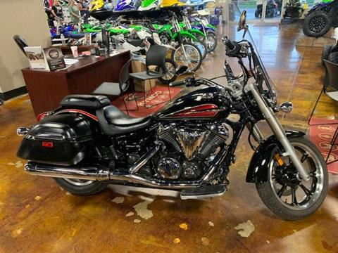 2014 Yamaha V-Star for sale in Cookeville, TN